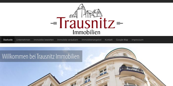 Trausnitz Immobilien